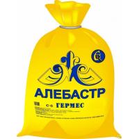Гипс строительный Алебастр 5 кг
