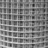 Сетка сварная бухта, ячейка 50х50х2,0 мм, размер 1.5х50 метров