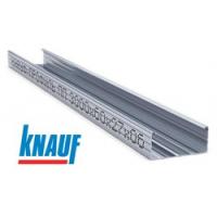 Профиль потолочный Knauf ПС  60х27х4000м 0,6мм