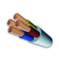 Провод соединительный ПВС 4х1,5 ГОСТ