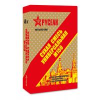 Сухая универсальная смесь Русеан М-150 40кг