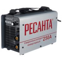 Сварочный инвертор Resanta SAI-250  65/6