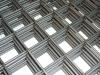 Сетка металлическая сварная 100х100х4мм, карты (1,5 х 2) метра 3м2
