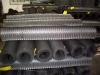 Штукатурная сетка металлическая (просечка) 1х10м тонкая