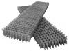 Сетка кладочная 50х50х4мм, карты (0,5 х 2)метра