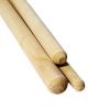 Черенок березовый для лопат,  ф 25 мм, L=1200 мм, высший сорт