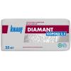 Штукатурка Диамант (DIAMANT) Короед Кнауф  зерно 2,5мм  25 кг