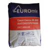 Пескобетон М300 EUROmix (евромикс) 40кг