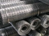 Штукатурная сетка металлическая (просечка)-155 (1х10)м