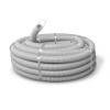 Труба гофрированная ПВХ 20 мм  с зондом (100 м)