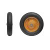 Колесо для тачки с камерой 3.25/3.00-8, d20мм