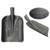 Лопата совковая рельсовая сталь КРОТ 1