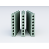 Пазогребневые блоки ПГП пустотелый влага 667х500х80