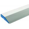 Правило алюминиевое Трапеция с ребром жесткости 1,5 метр