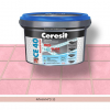 Затирка Ceresit СЕ 40 aquastatic № 33, фламинго 2 кг