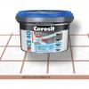 Затирка Ceresit СЕ 40 aquastatic № 55 светло-коричневая 2 кг