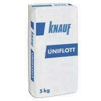 Унифлот шпатлевка Кнауф  5 кг