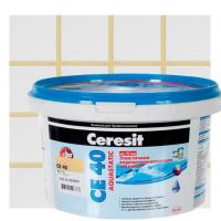 Затирка Ceresit СЕ 40 aquastatic № 25, сахара 2 кг